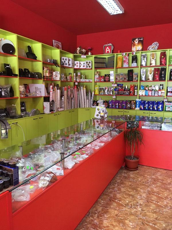 Офис кафе машини под наем в Пловдив